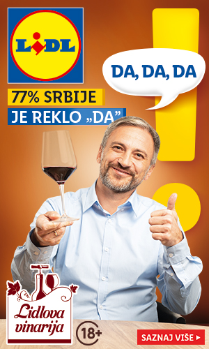 lidl vinarija
