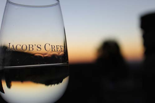 jacobs creek wineglass