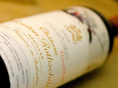 Chateau-Mouton-Rothschild