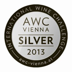 AWC Medaille2013 SILVER