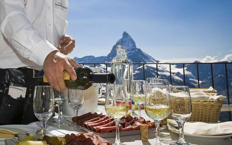 Vinske Slike Iz Svajcarske Vino Rs