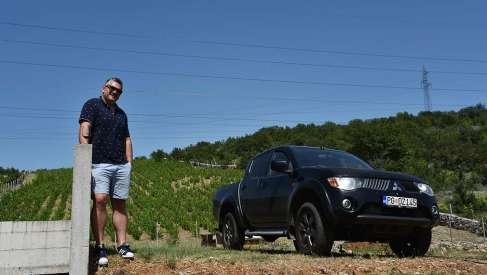 Mola: Crnogorski novi vinski talas