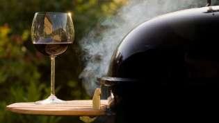 Izaberite pravo vino uz roštilj