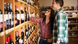 Kako da kupite vino