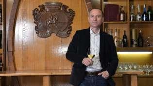 Zoran Bekrić: Rubin vidim kao lidera na tržištu vina