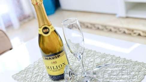 Legendarna vina: Milion iz Navipa