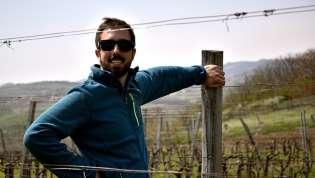 Ivan Ivanović: Vreme je za organska vina Župe