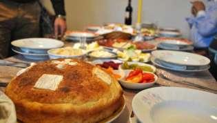 Slava uz tri vina Budimir