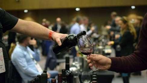 SWS najduži vinski salon regiona