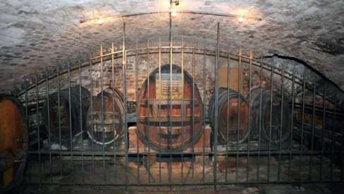 Najstarije vino na svetu koje se može piti