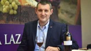 Marko Malićanin: Pravimo najprodavanije vino u Srbiji