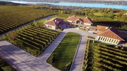 Šapatov vinsko-gastronomski raj