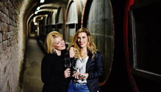 Mlado vino iz starog podruma