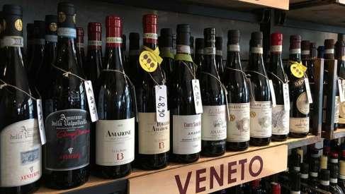 Zašto su amarone vina skupa?