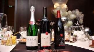 Premijera tri Lastar vina