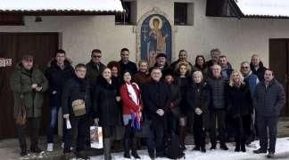 Putevima vina Srbije