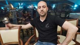 Andon Krstevski: ponosan na Žilavku
