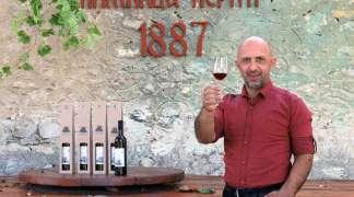Grad vina u selu duhova