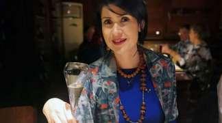 Ivana Doclea Boljević: Sirova balkanska strast