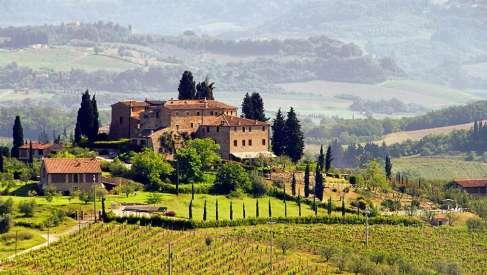 Upoznajte najbolja vinska letovališta Italije