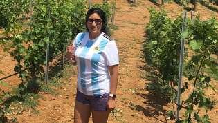 Sofija Kalad: Argentinka u srpskom vinogradu