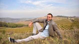 Đorđe Bikicki: Imam cilj i volim da maštam