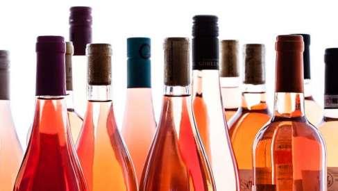 Roze vina Starog sveta