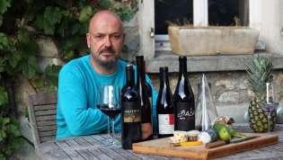 Bojan Zulfikarpašić: Biram poštena vina