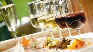 Kako najbrže upariti vino i hranu