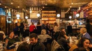 Šetnja kroz beogradske vinoteke