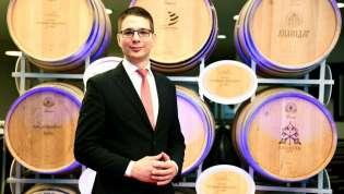 Vuk Vuletić: Bez priče vino je samo - vino