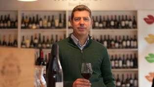 Aleksandar Duković: Prvi srpski vinski akademik