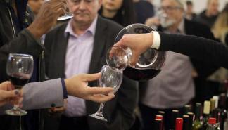 Obrenovačke vinske vežbe