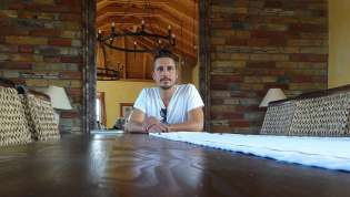 Stepan Bogićević: Morava je srpski šabli