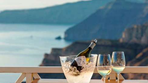 Grčka vina za leto 2019