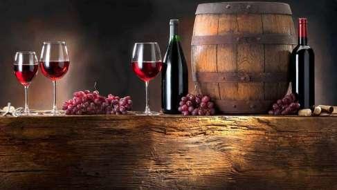 Crvena vina Italije za početnike